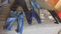 Baby boy clothes 6-12 months some with tags still on them  Oxon Hill, 20745