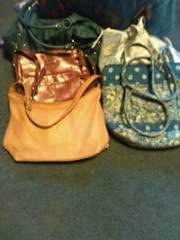 5 Purses together or separately Dothan, 36301