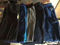 16 items size12-14 Boys Clothes Manchester, 03103
