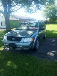 Ford - Freestyle - 2006 Welland