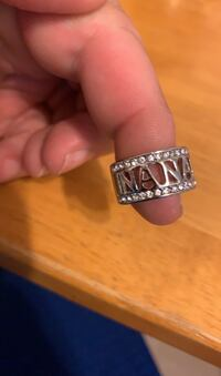 New size 6 nana ring Omaha, 68132