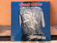 Great White. VINILO Vila-real, 12540