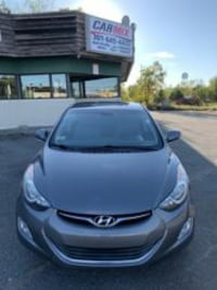 2013 Hyundai Elantra Clean Title.finance availble Waldorf
