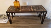 Side table/patio table