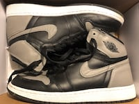 Jordan 1 shadow Clinton, 20735