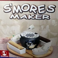 S'mores Maker Kit - New in box Fort Mill, 29708