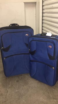 American Tourister luggage Downey, 90241