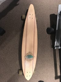 Brown and black cruiser board Mount Airy, 21771