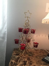 Candle holder Citrus Heights