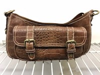 Leather purse / handbag Ballston Spa, 12020