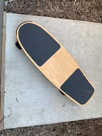 New Skateboard Houston, 77017