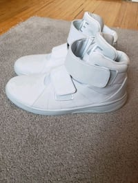 Mens Nike High Tops Size 10.5 (Brand new)