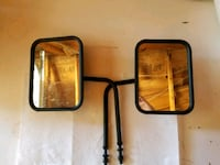 Wrangler doors off side mirrors Summit Point, 25446
