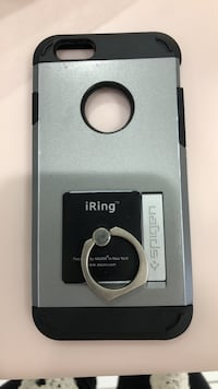iPhone 6 or 7 case with Iring  Toronto, M6B 1N1