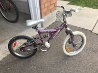 Boys bike size 14  Mississauga, L5M 0N5