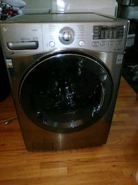 LG Washer/Steam Smyrna, 30082