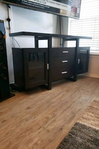 New/Never Used Entertainment Center