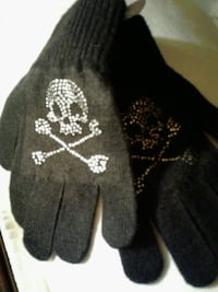 Black Kids GLOVES