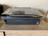 Epson Color All In One Copy/Printer Rockville