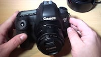 Canon 6D with 50mm 1.4 lens Phoenix, 85044
