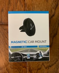 Magnetic car mount Canal Winchester, 43110