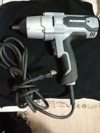 Maximum Electric Impact Gun Kitchener, N2H 2R5
