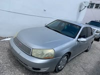 Saturn - L-Series - 2004  CASH Pompano Beach