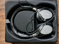Bowers and Wilkins with wire around the ear head p Westborough, 01581