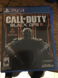 Ps4 game for sale  San Elizario, 79849
