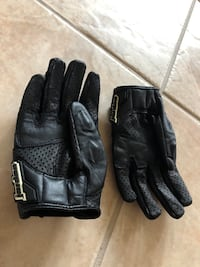 Jordan Motorcycle gloves