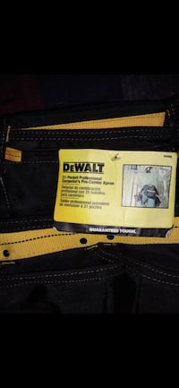 DeWalt Belt BRAND NEW W TAGS