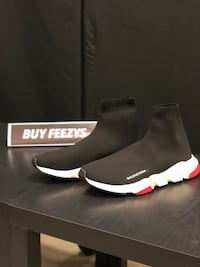 Balenciagas - the ones that look like socks Elk Grove, 95624