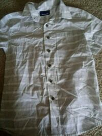 gray and white button-up shirt Silver Spring, 20904