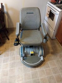 Power chair Dover, 17315