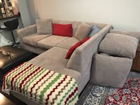 Brand new sectional Toronto, M5A 1P2