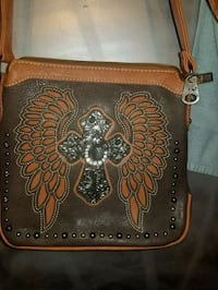 Montana West Purse Oxon Hill