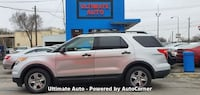 Ford Explorer 2012 Temple Hills