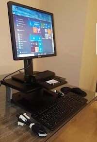 Dell Monitor and Stand Calgary