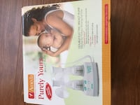 Breast pump. Great condition, barely used Oakville, L6H 6G2