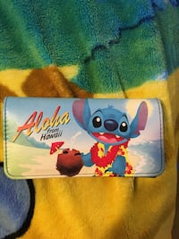 Stitch Wallet Pacific Grove, 93950