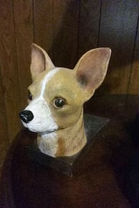 Chihuahua bookend Metairie