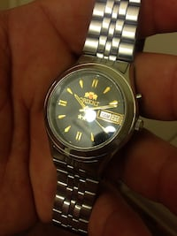 Vintage Orient automatic watch  Vista, 92081