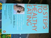 Guide to Healthy Eating Book Calgary, T3G 0C1