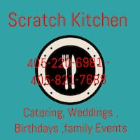 Event catering Shawnee, 74804