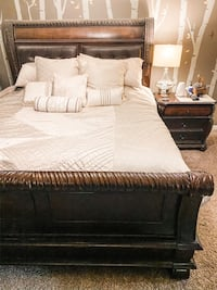 King Bed Set Henderson, 89074
