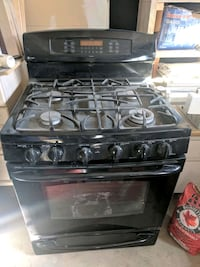 Gas burner stove - Negotiable