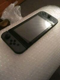 Nintendo Switch Console 32GB with Grey Joycons No  Greater London, NW3
