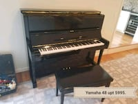 "YAMAHA 48"" U1 PIANO Atlanta"