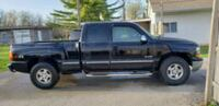 2000 Chevrolet Silverado step side LT Beloit