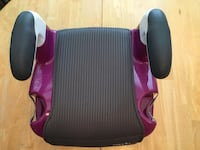 evenflo booster seat purple HERNDON
